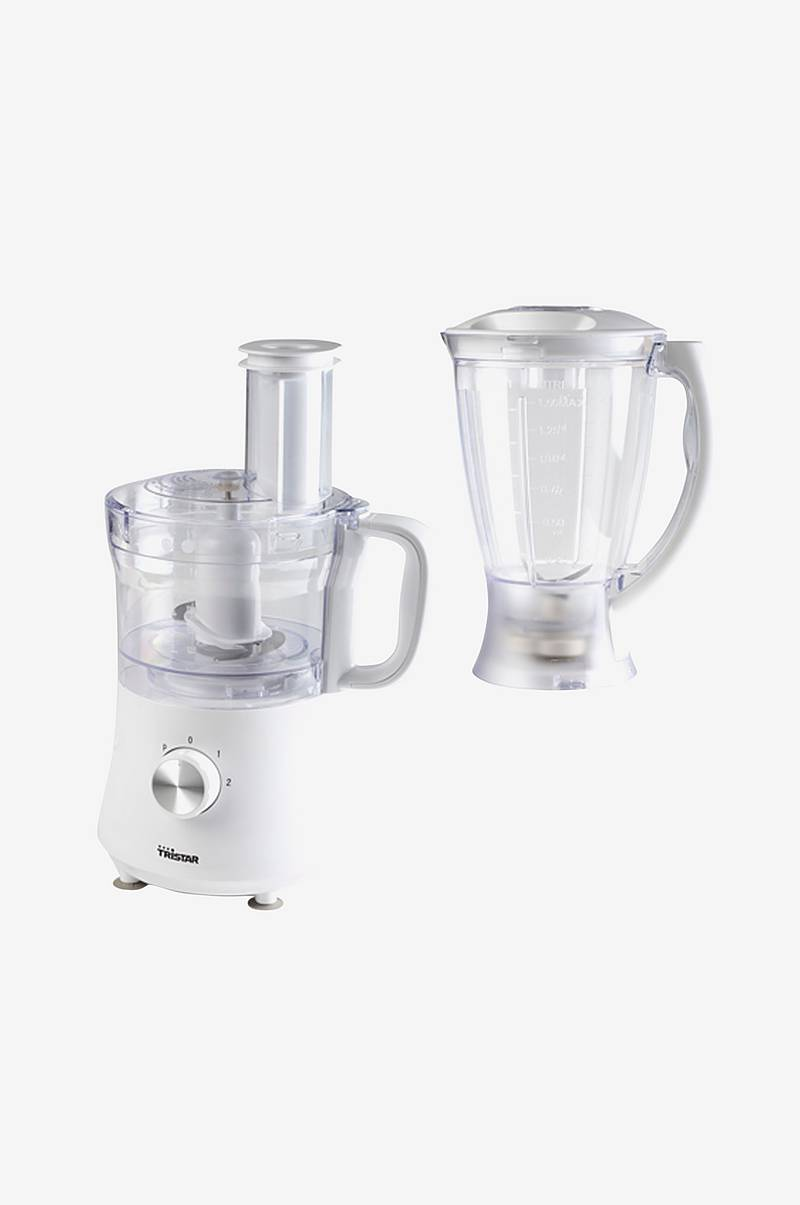 Foodprocessor & blender (MX-4168)
