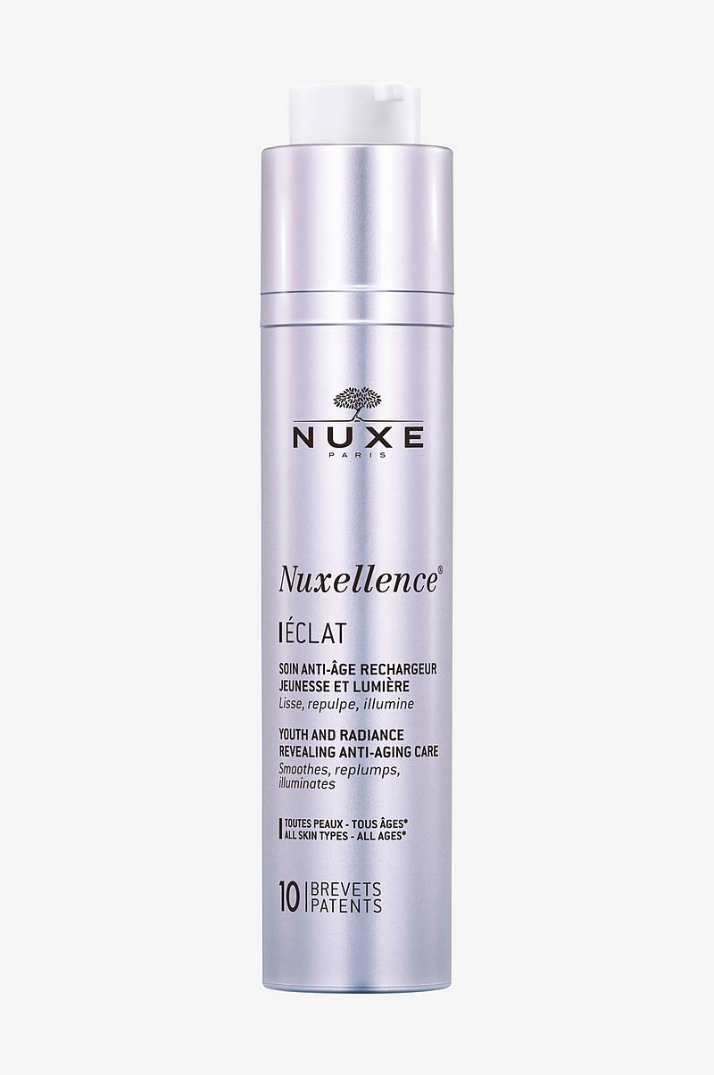 Nuxellence Eclat/Youth and Radiance Revealing Care 50ml
