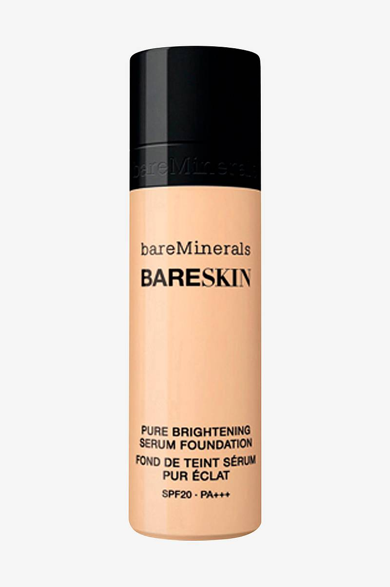 Bareskin Pure Brightening Serum Foundation SPF20 Bare Linen 03