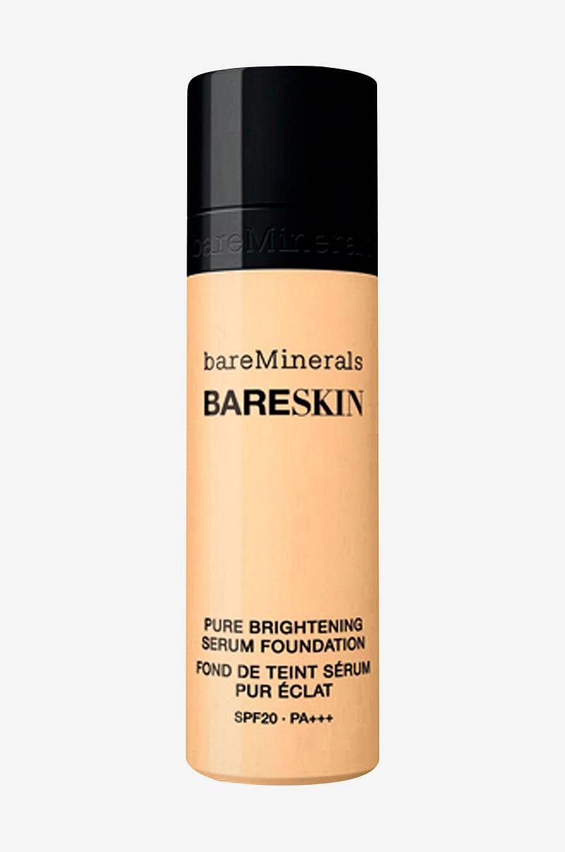 Bareskin Pure Brightening Serum Foundation SPF20 Bare Ivory 04