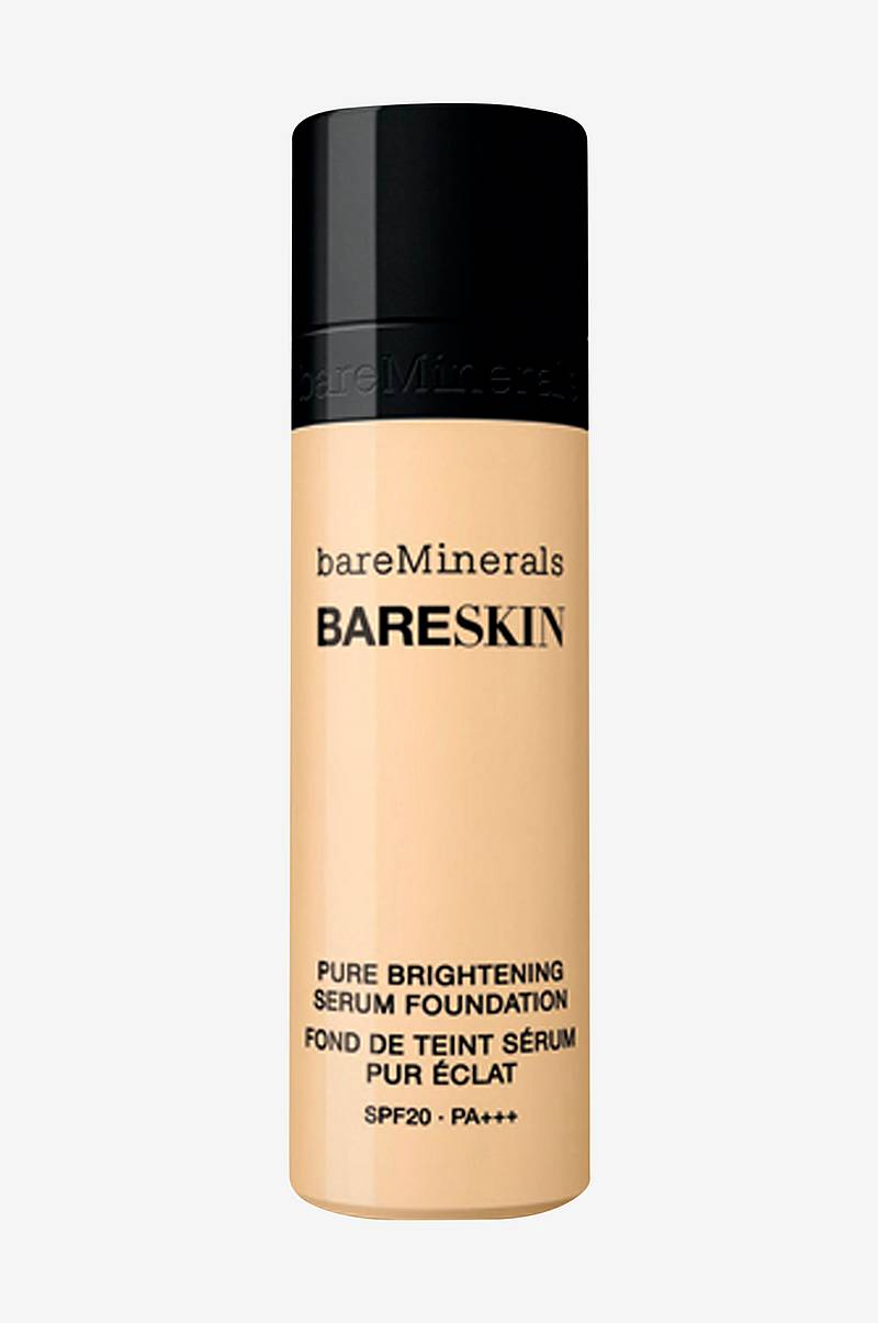 Bareskin Pure Brightening Serum Foundation SPF20 Bare Cream 05