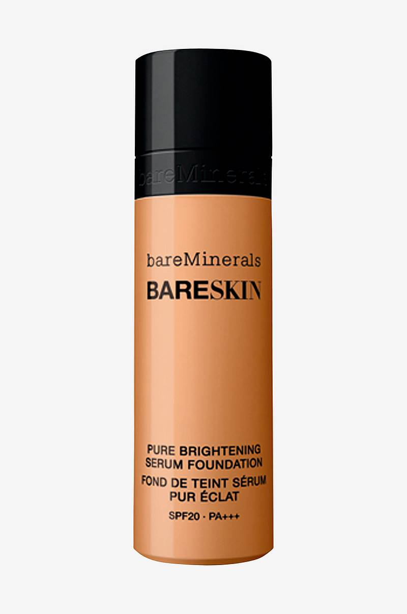 BARESKIN Pure Brightening Serum Foundation SPF20 Bare Tan 13