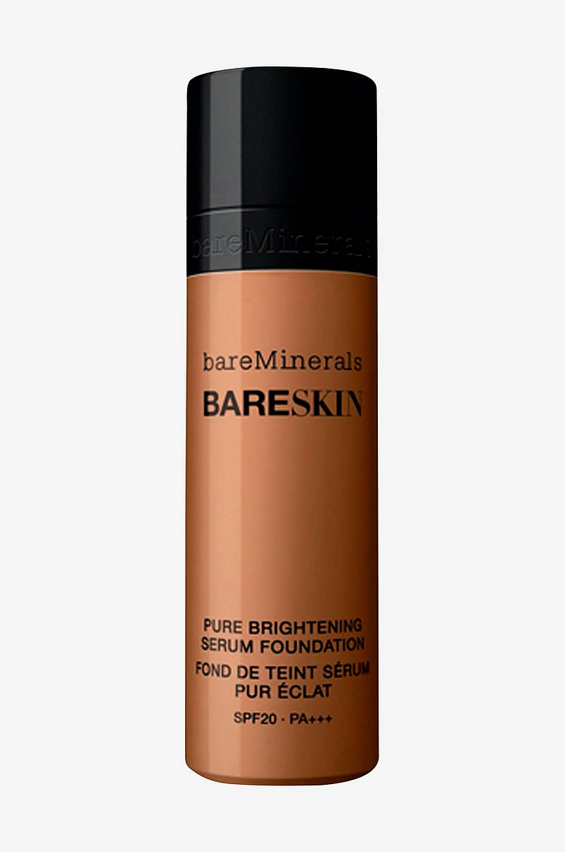 Bareskin Pure Brightening Serum Foundation SPF20 Bare Almond 16