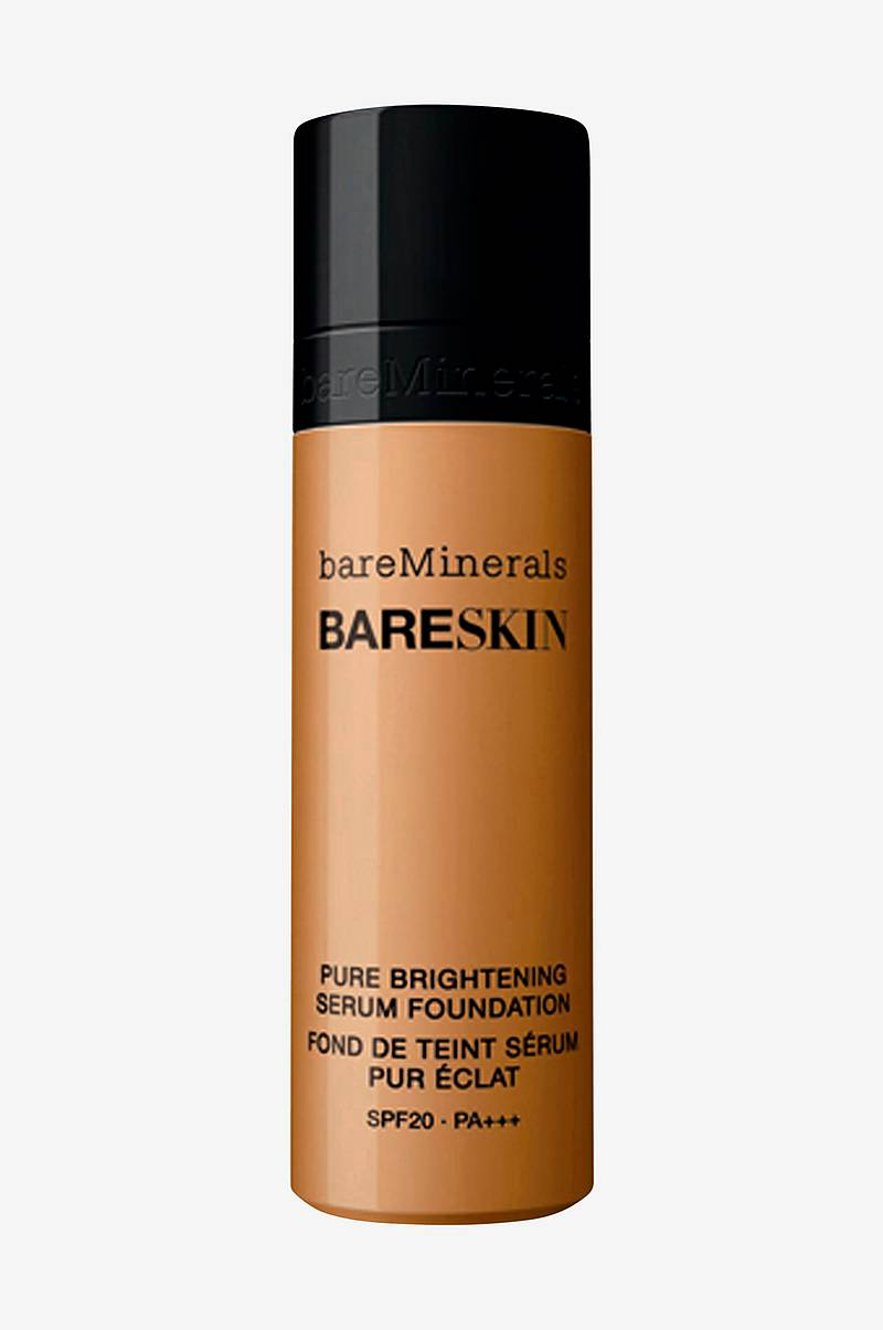 BARESKIN Pure Brightening Serum Foundation SPF20 Bare Maple 17