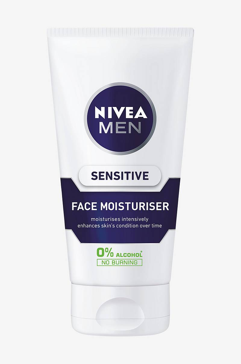 Nfm Sensitive Face Care Lotion 75ml