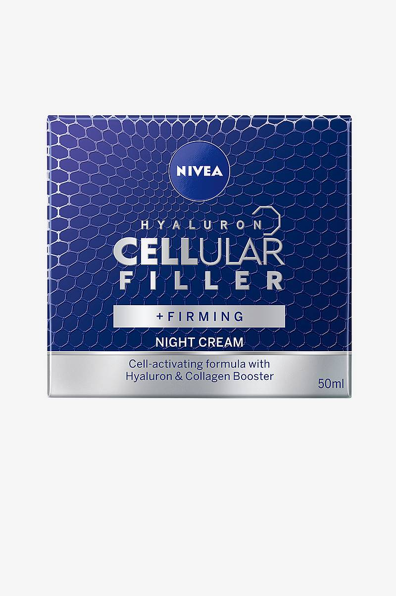 Cellular Anti Age Night Cream 50 ml