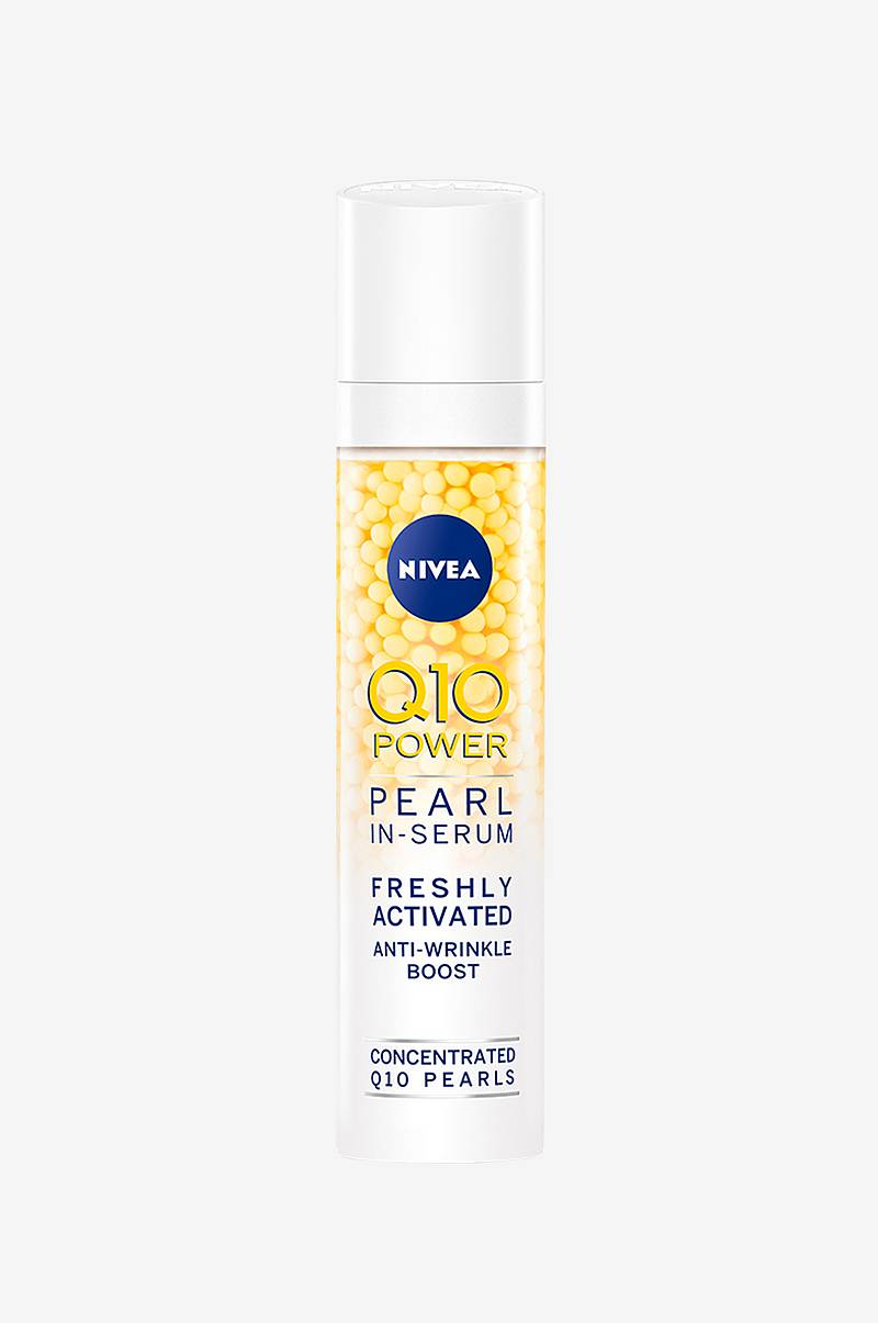 Q10 Pluss Serum Pearls 40ml