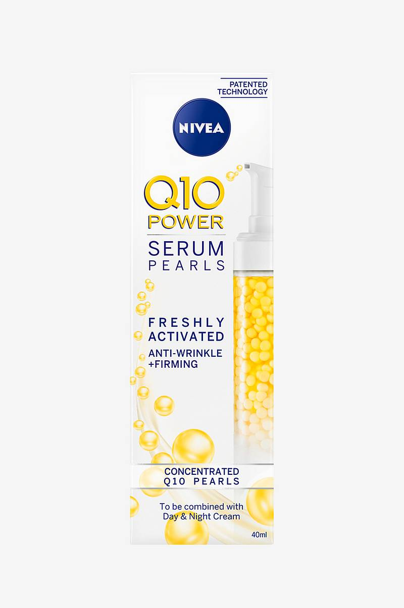 Q10 Plus Serum Pearls 40 ml