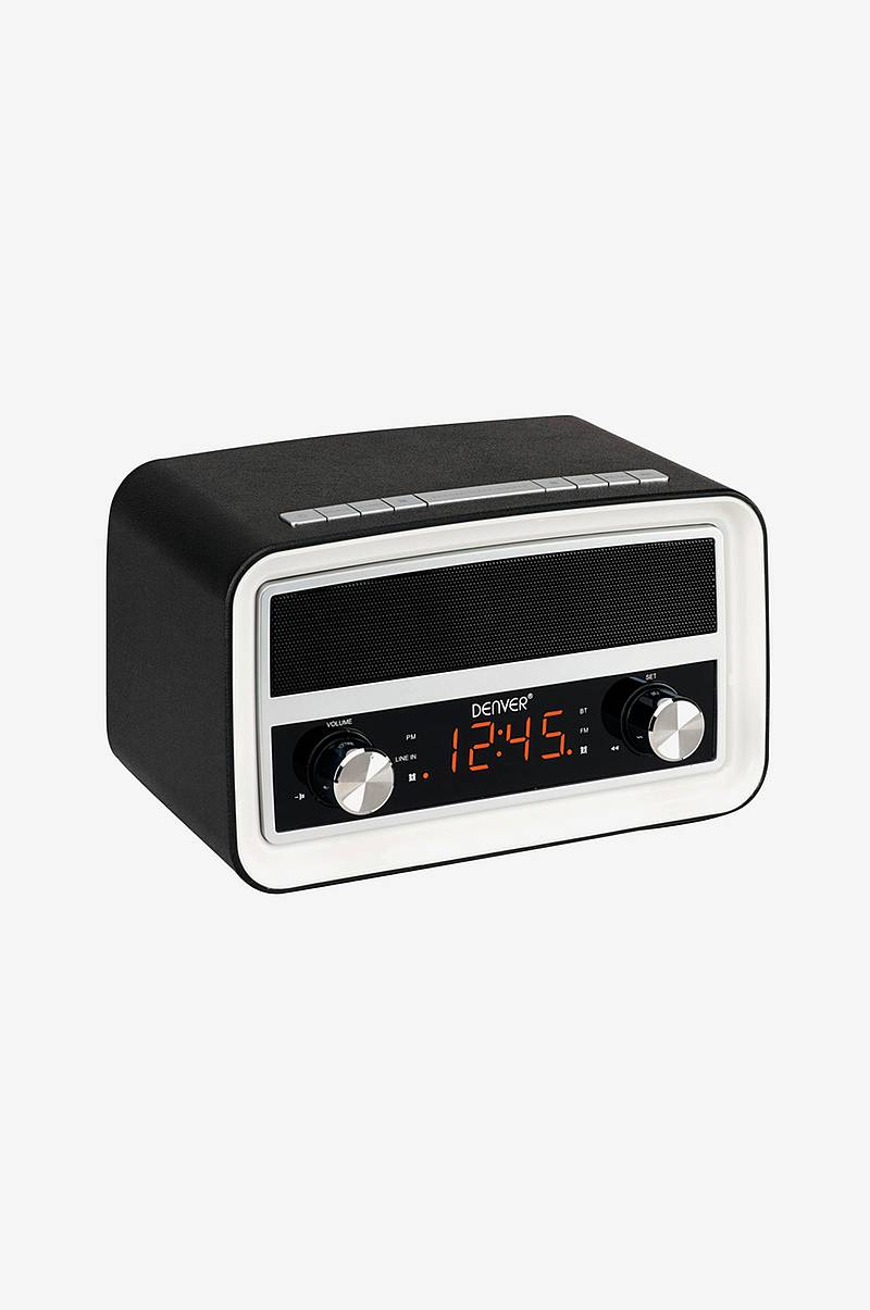 Bluetooth-radio CRB-619BLACK