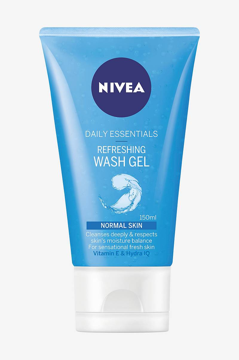 Refreshing Wash Gel 150 ml