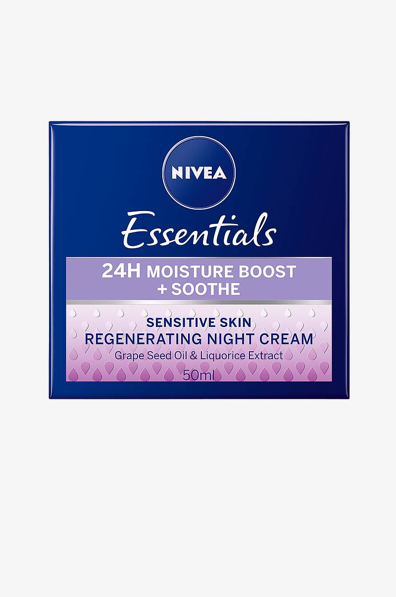 Sensitive Night Cream 50ml