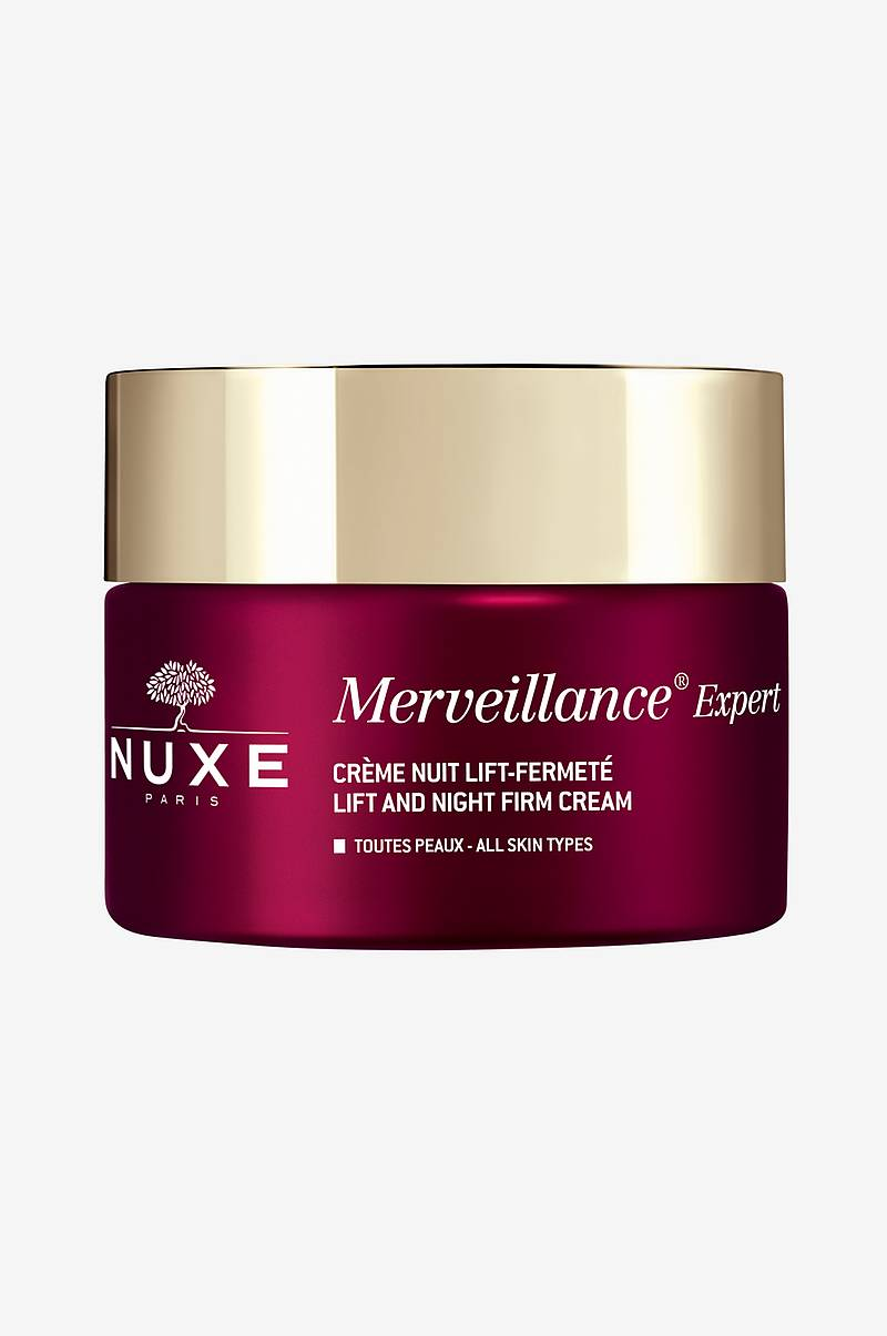 Merveillance Expert Nuit / Regenerating Night Cream, 50 ml