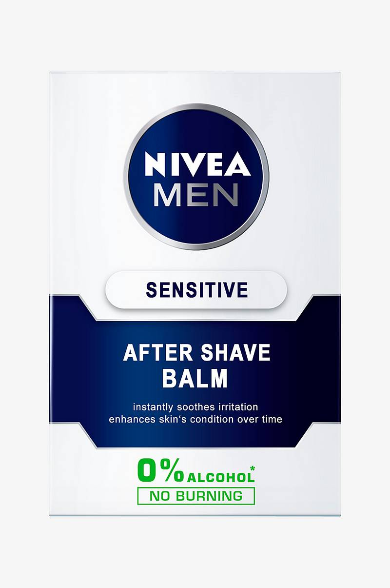 Nf. Sensitive After Shave Balm 100ml