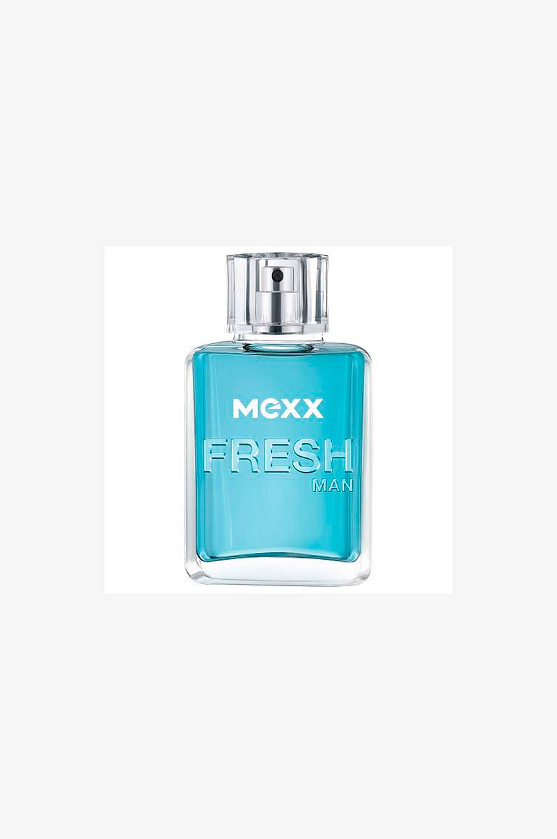 Fresh Man M Edt 30ml