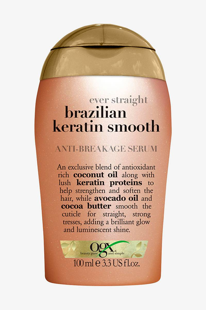 Brazilian Keratin Serum 100ml