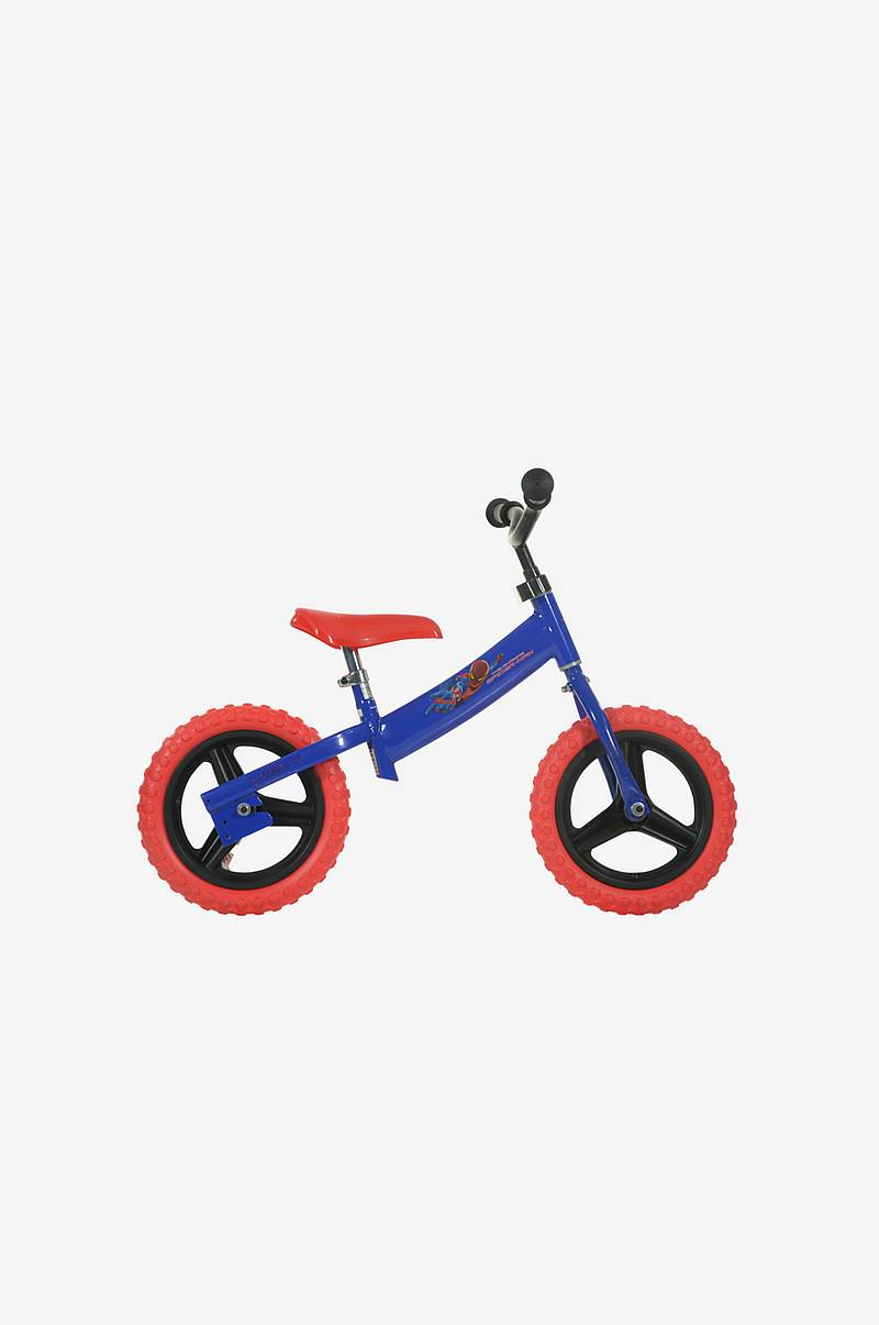 Balancecykel Spiderman Runner 140R 12""