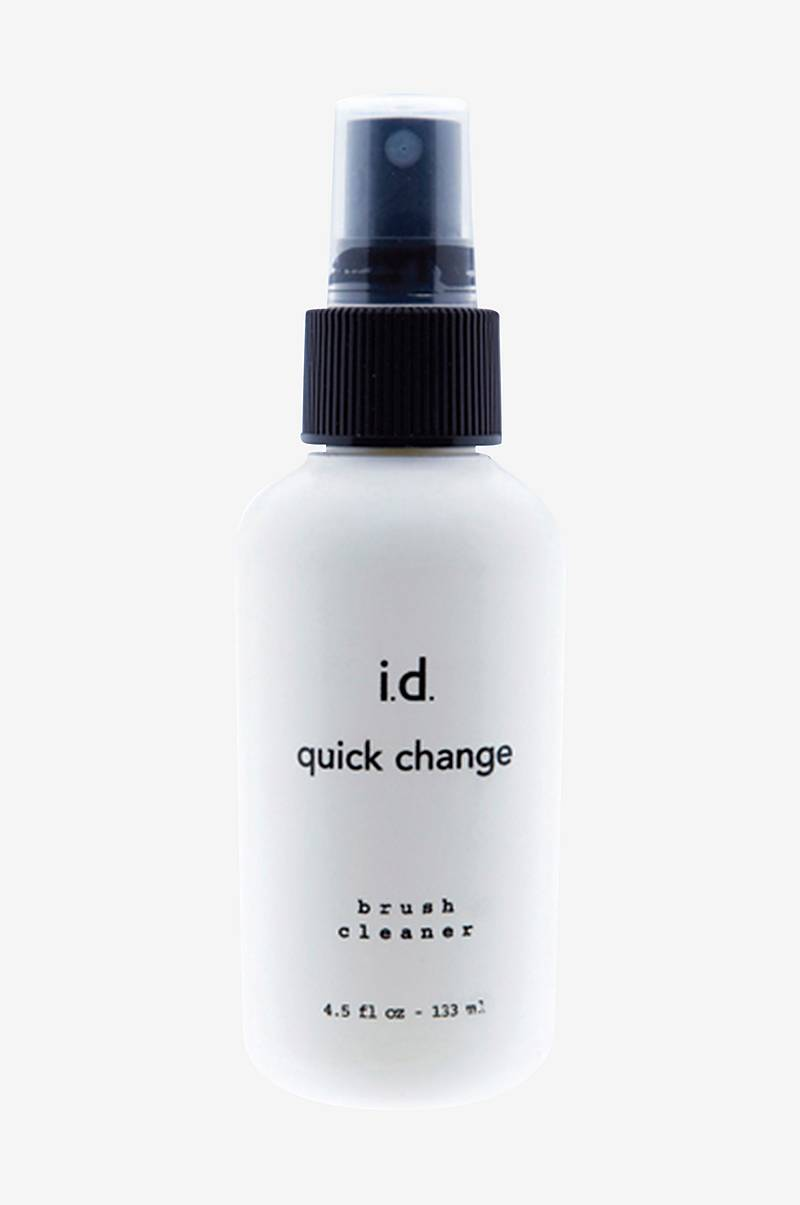 Brush Spray Cleanser