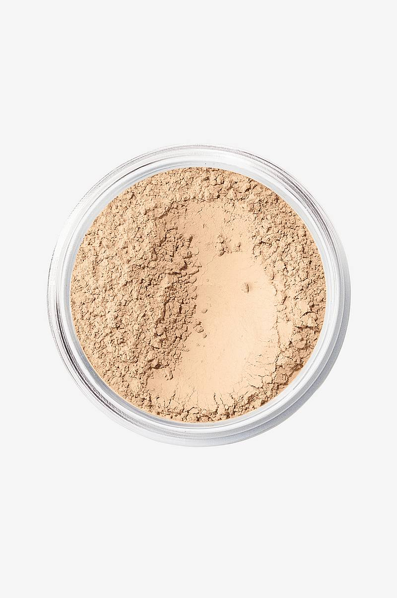 Matte Foundation Fairly Light