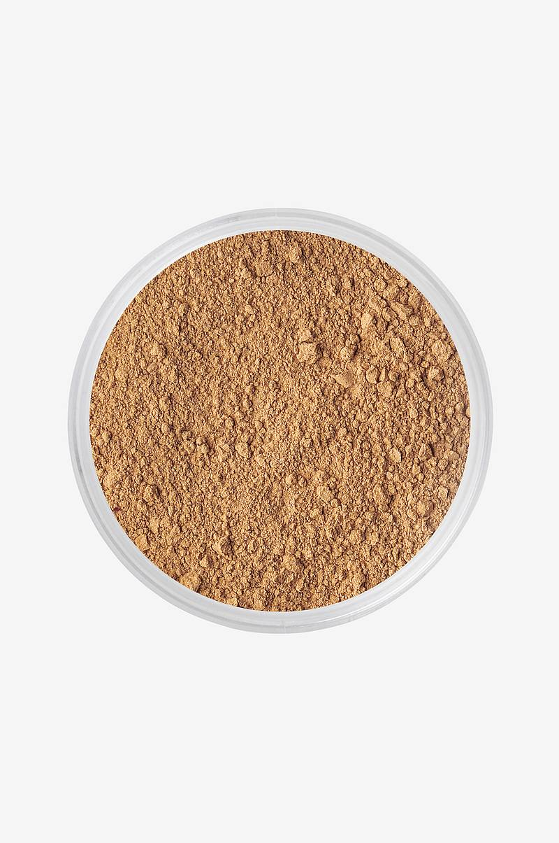 Matte Foundation Medium Tan