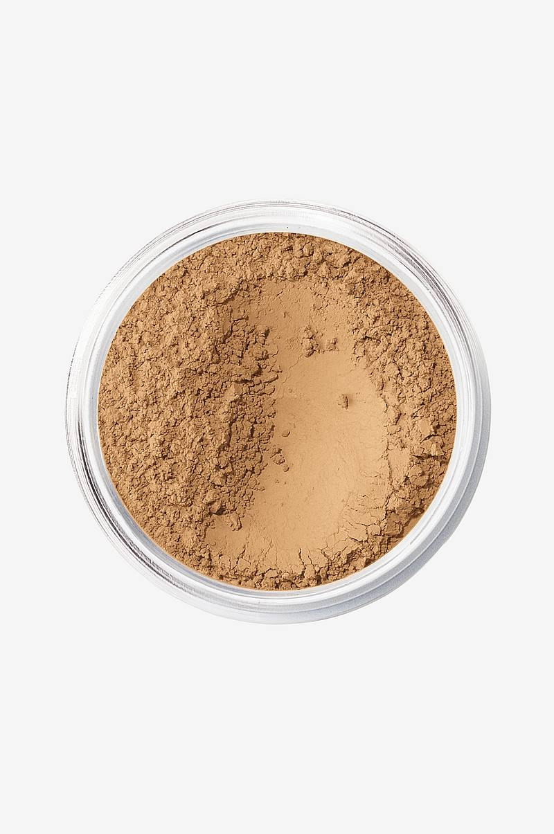 Matte Foundation Golden Tan