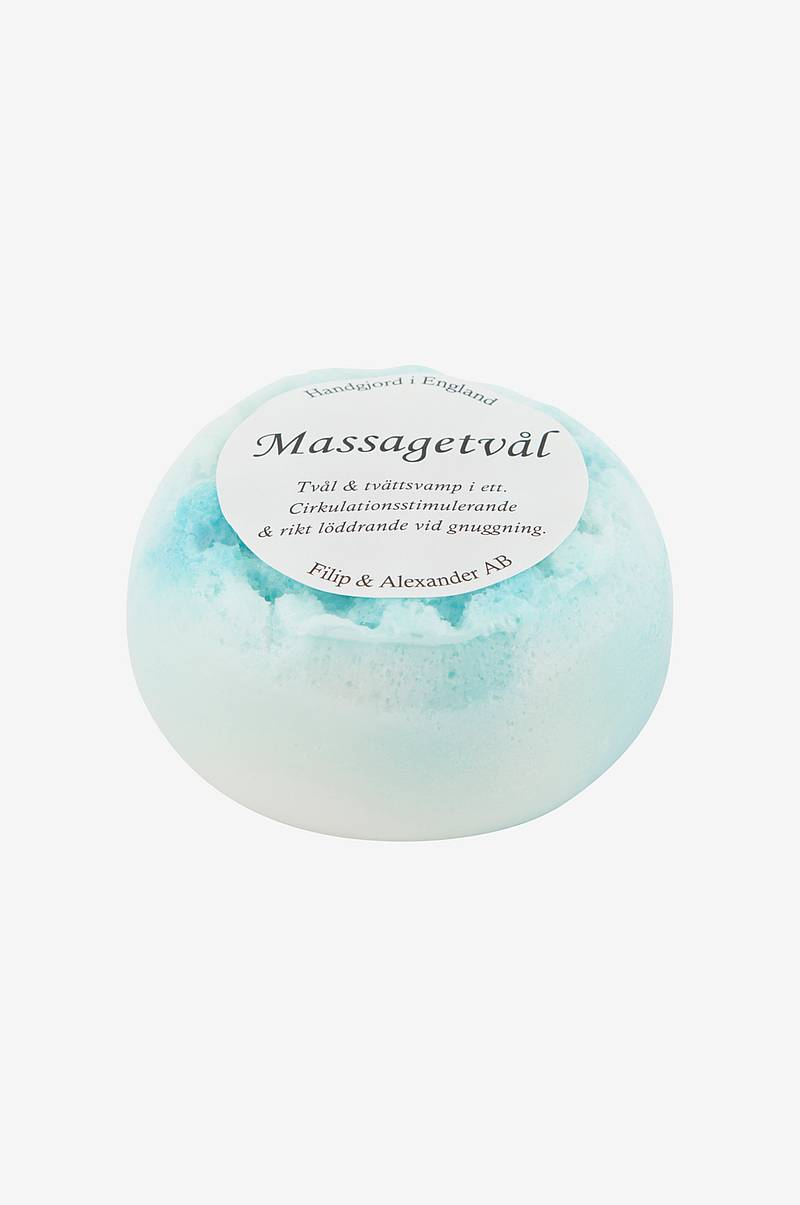 Massagetvål Fresh Linen 240gr