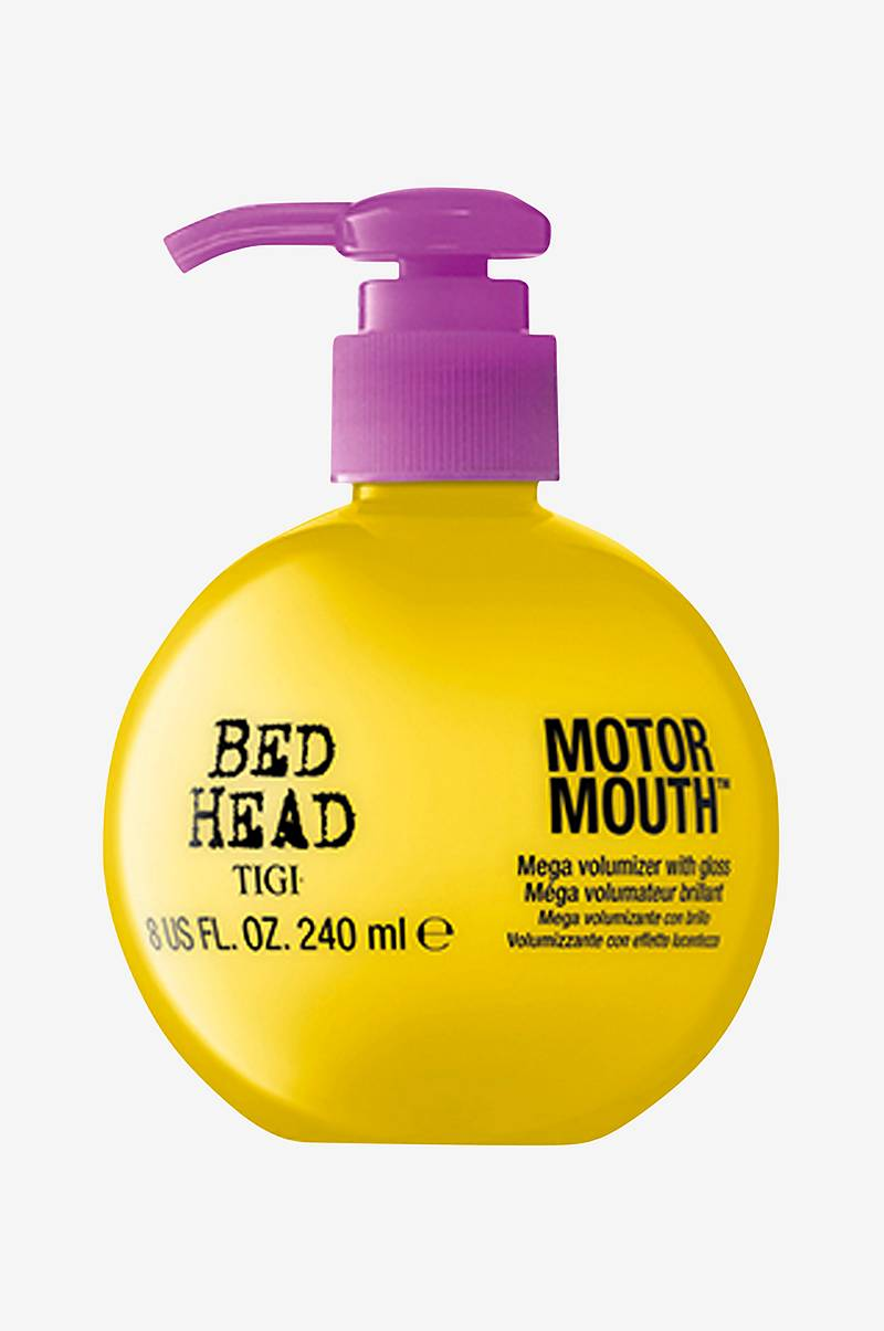 Head Motor Mouth Volym & Glanskräm 240ml