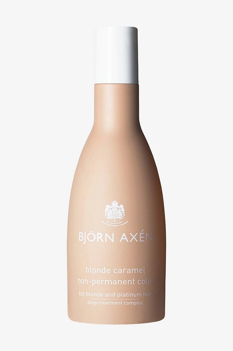 Color Treat Blonde Caramel 250ml Temporär Färginpackning