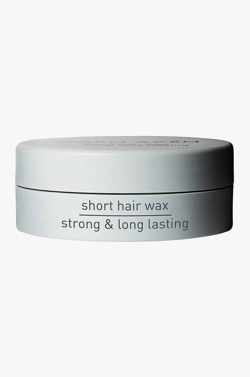Short Hair Vax 80ml