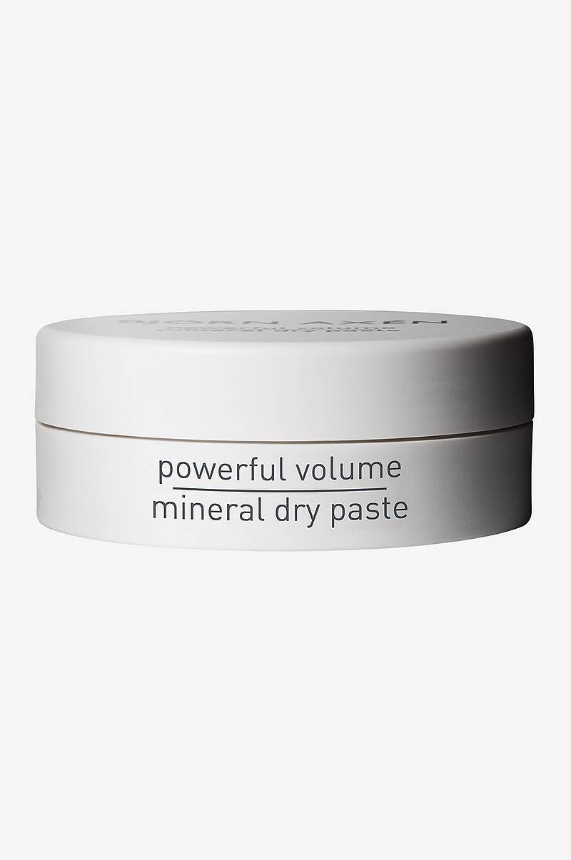 Powerful Volume Mineral Dry Paste 80ml