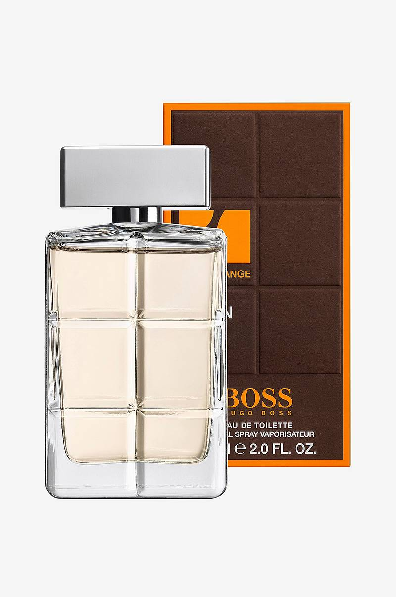 Orange Man Edt 60ml