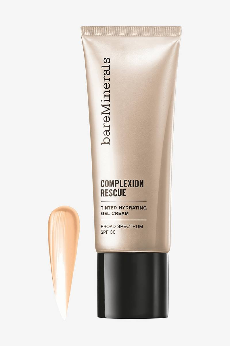 Complexion Rescue Tinted Hydrating Gel Cream Vanilla 02