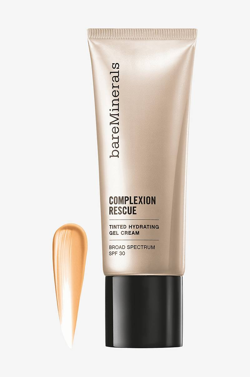 Complexion Rescue Tinted Hydrating Gel Cream Ginger 06