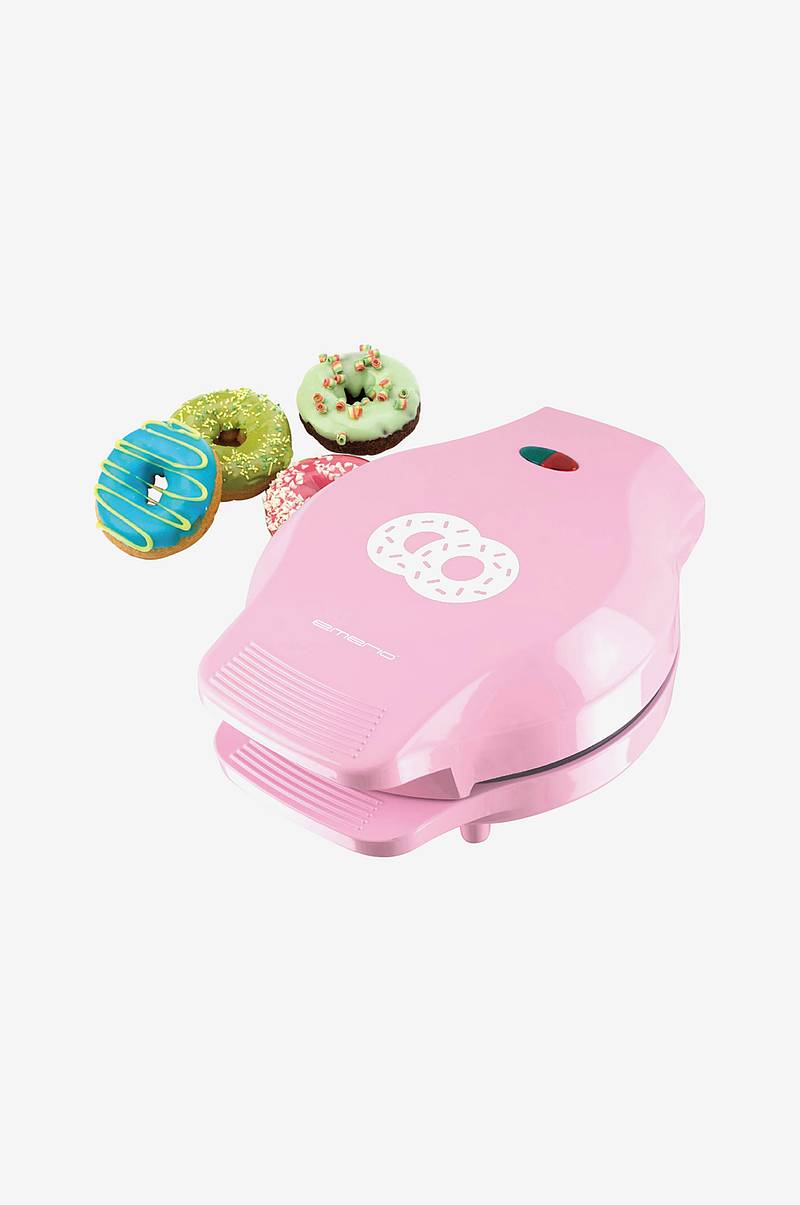 Donut Maker Rosa DM-110768