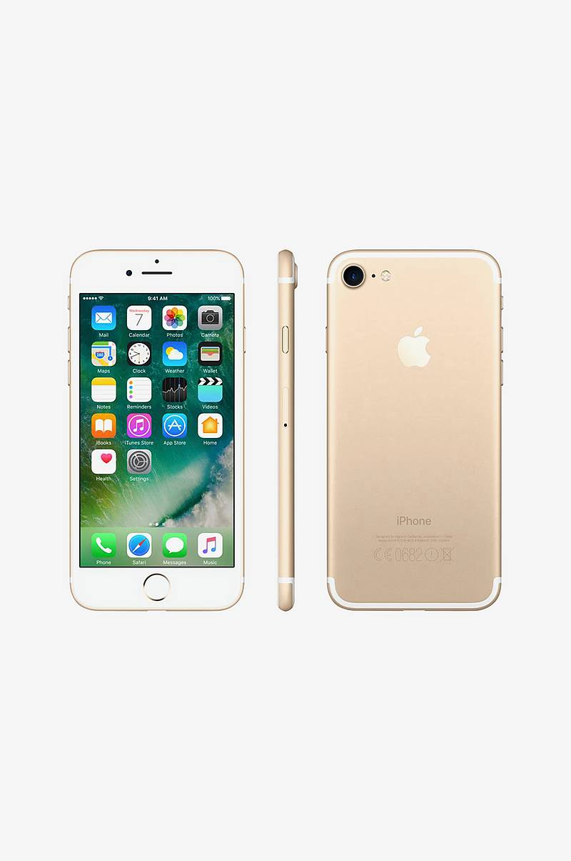 iPhone 7 32 Gt Gold