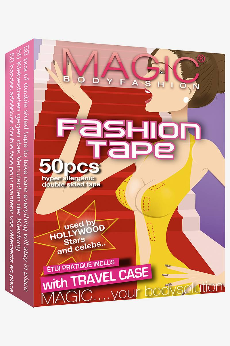 Fashion Tape 50-pack