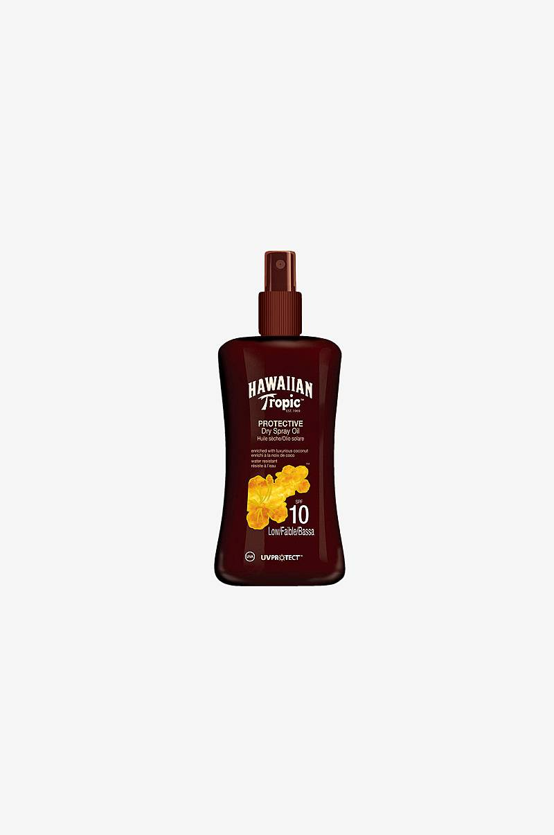 Protect. Dry Spray Oil Spf 10