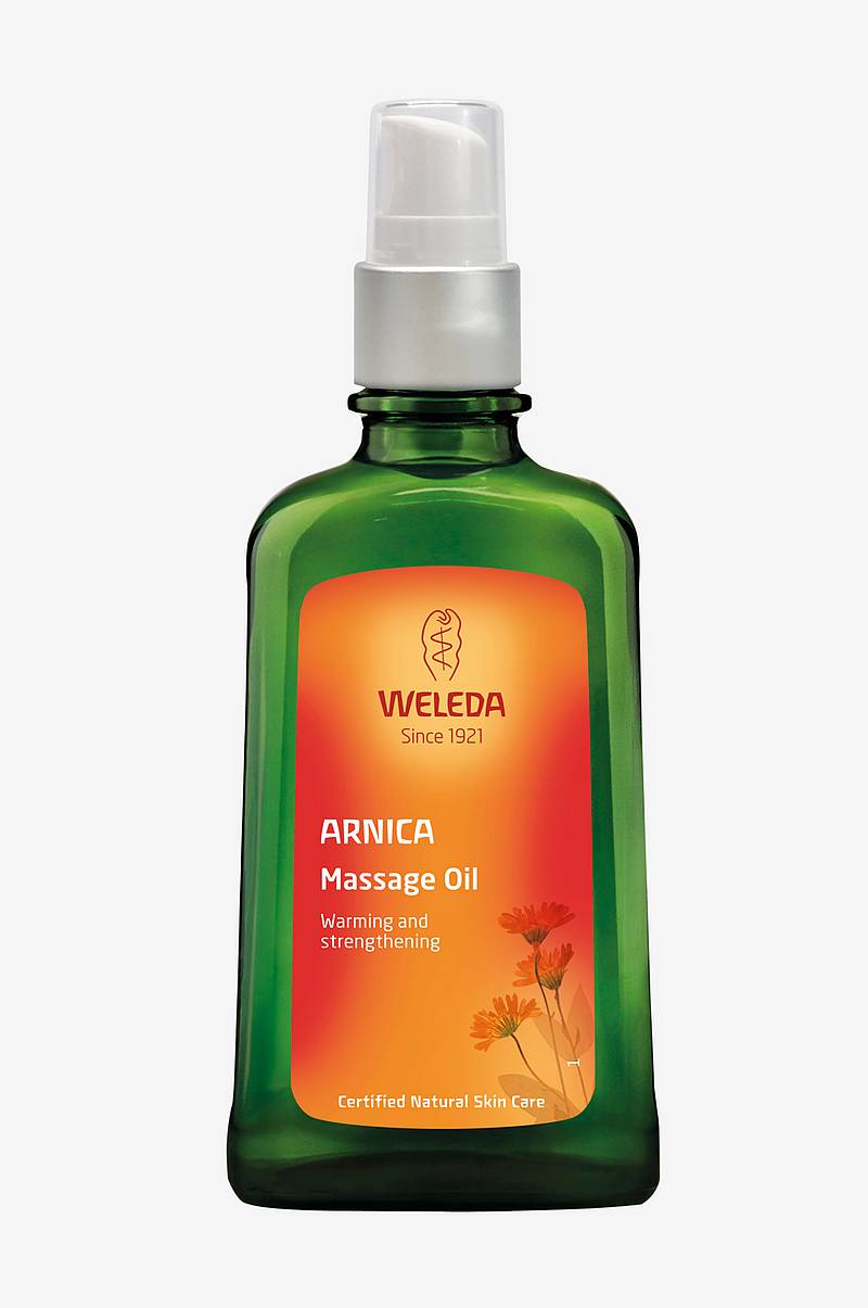 Arnica Massageolja 100 ml