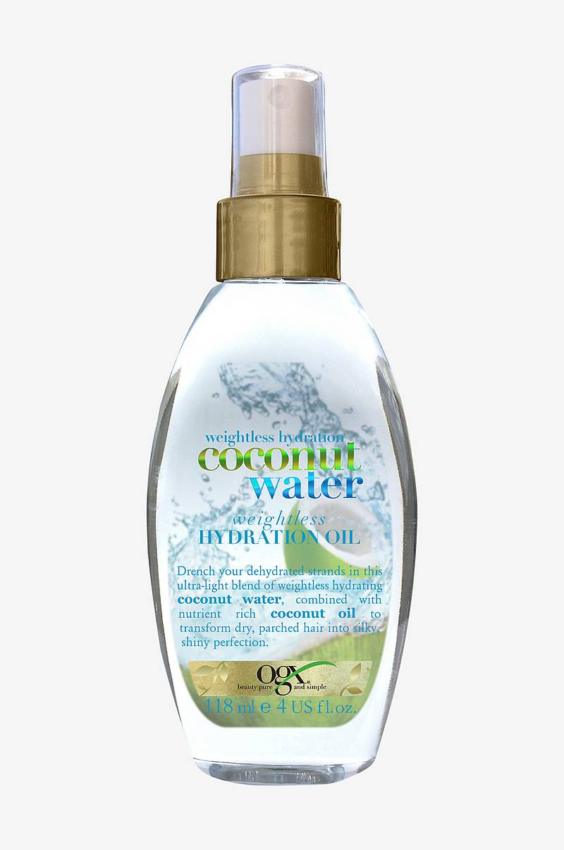 Coconut Water Weightless
