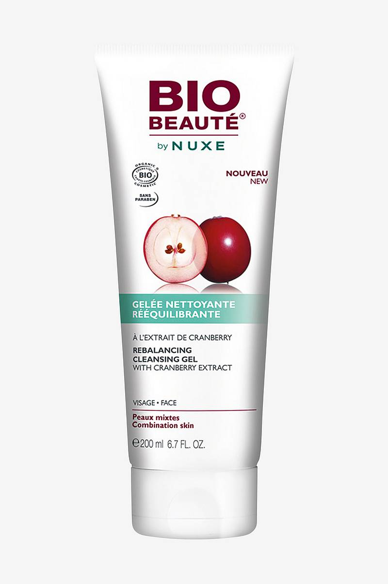Rebalancing Cleansing Gel