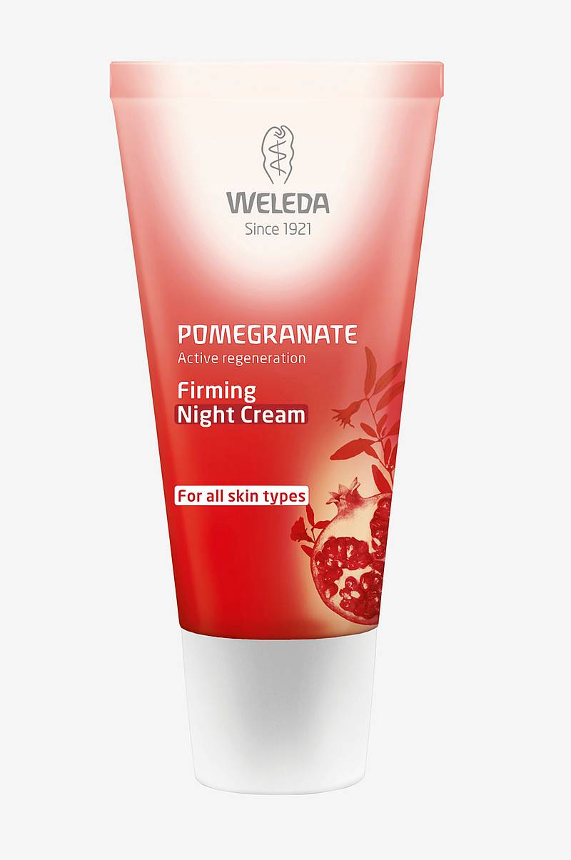 Pomegranate Firming Night Cream 30ml