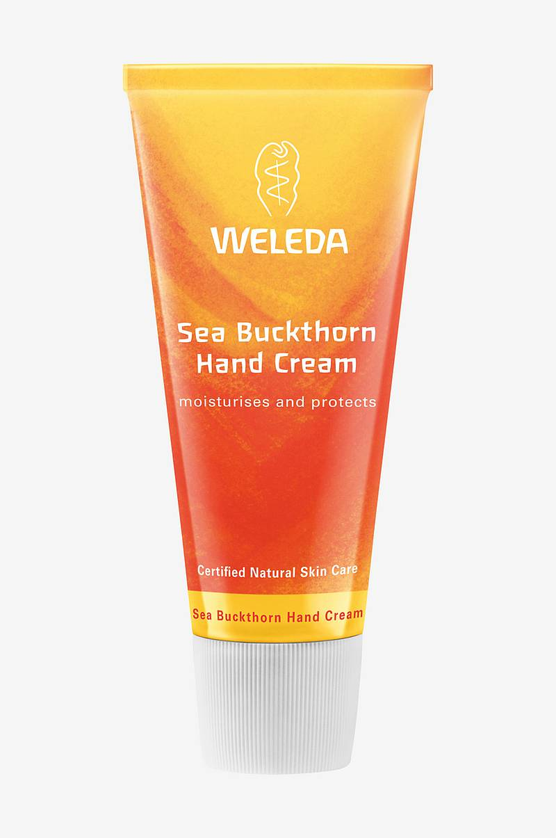 Sea Buckthorn Hand Cream, 50 ml