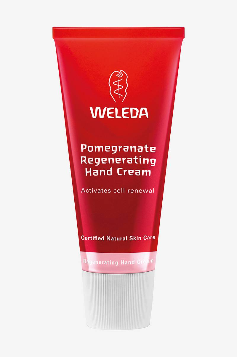 Pomegranate Regenerating Hand Cream 50ml