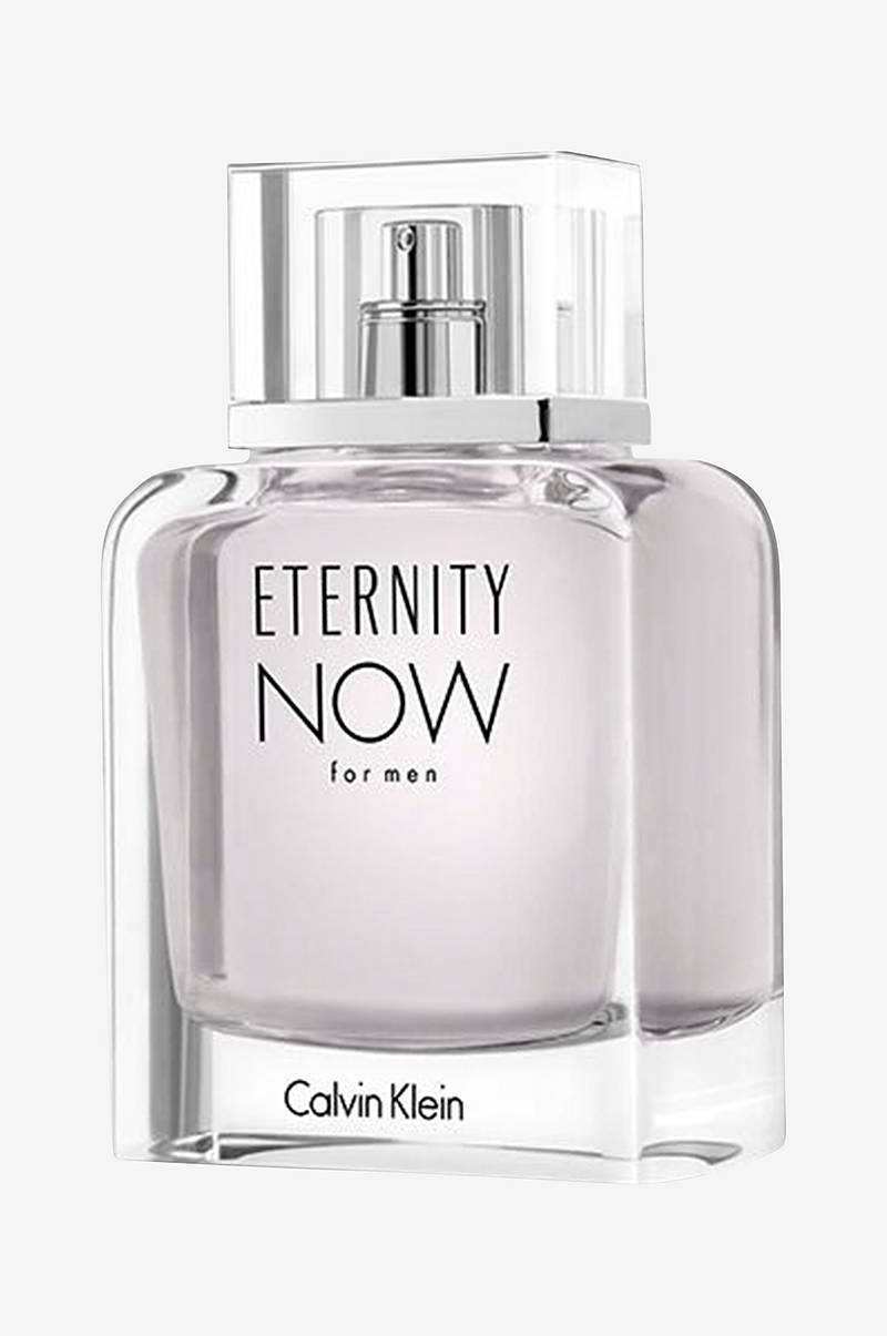 Eternity Now M Edt 50ml