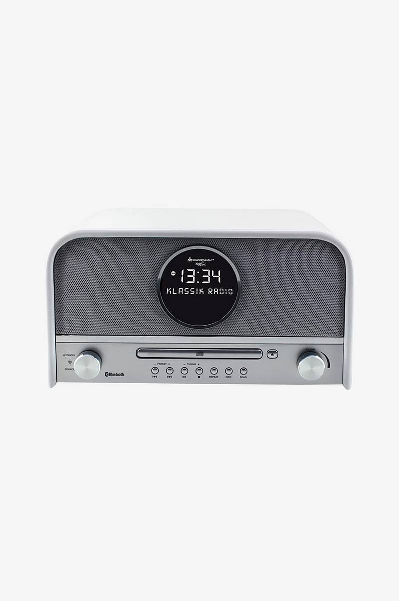 Radio CD Bluetooth NR850