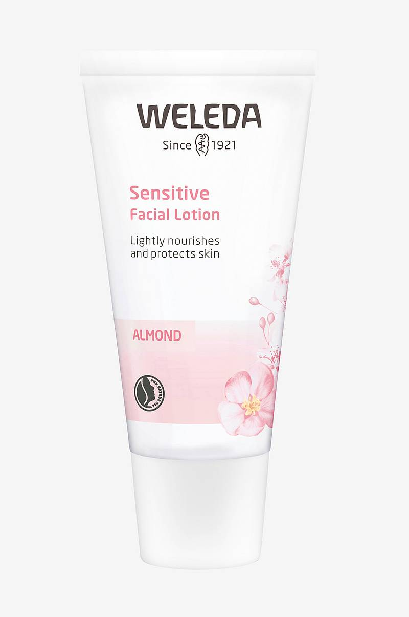 Almond Sensitive Hand Cream 50 ml