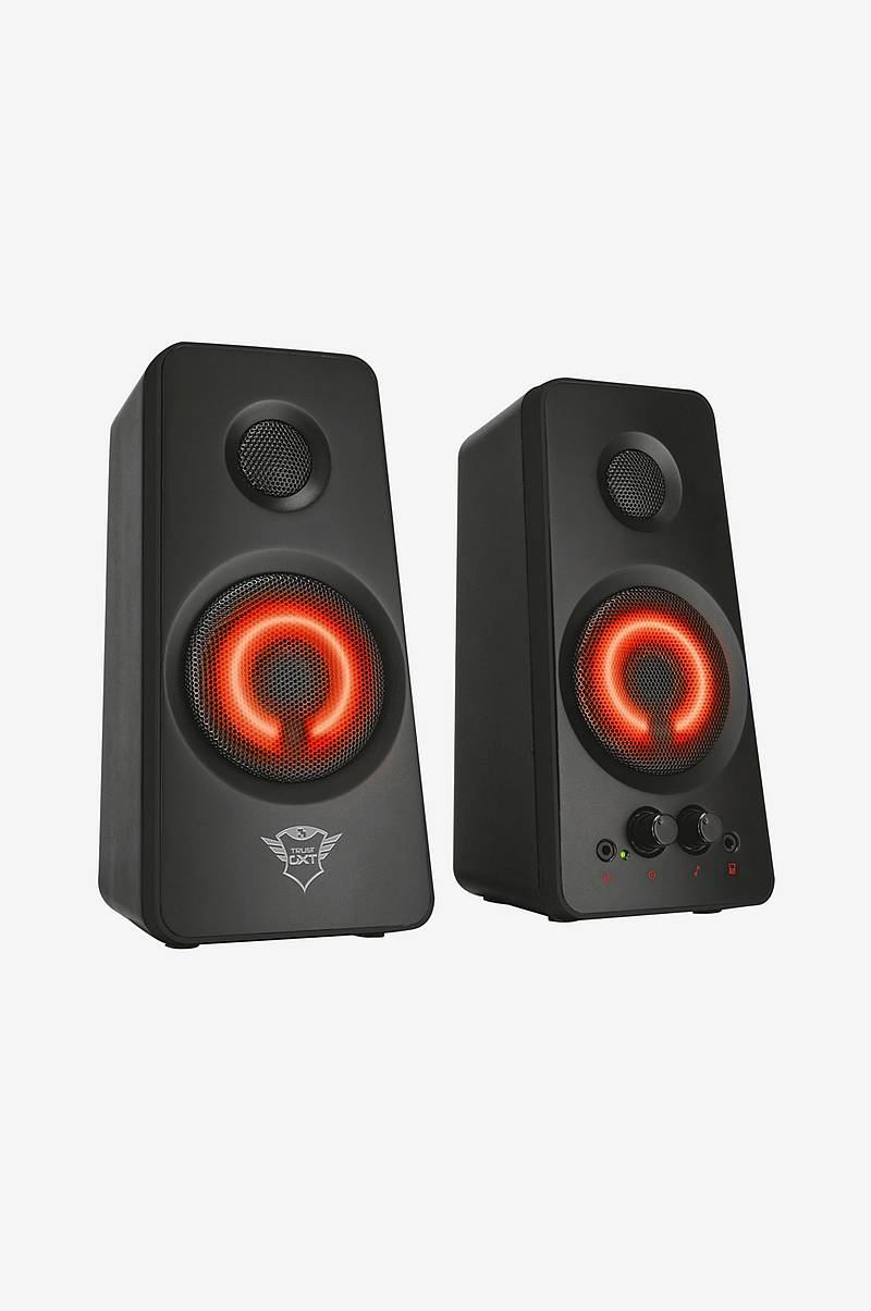 GXT 608 LED 2.0 Gaming Speaker