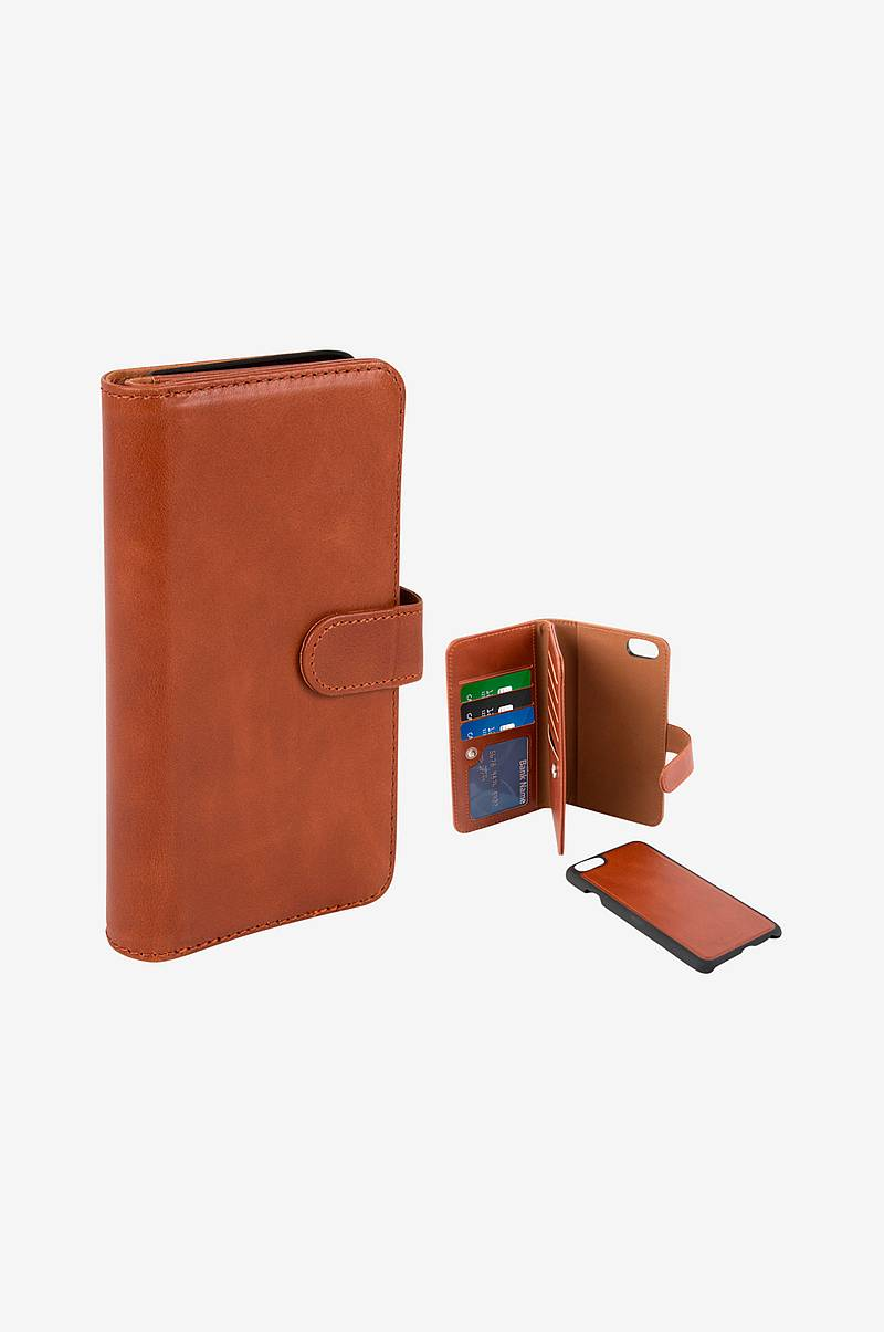 Dobbelt Wallet iPhone 6/6S