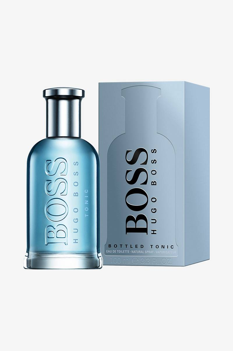 Boss Bottled Tonic Edt 100ml