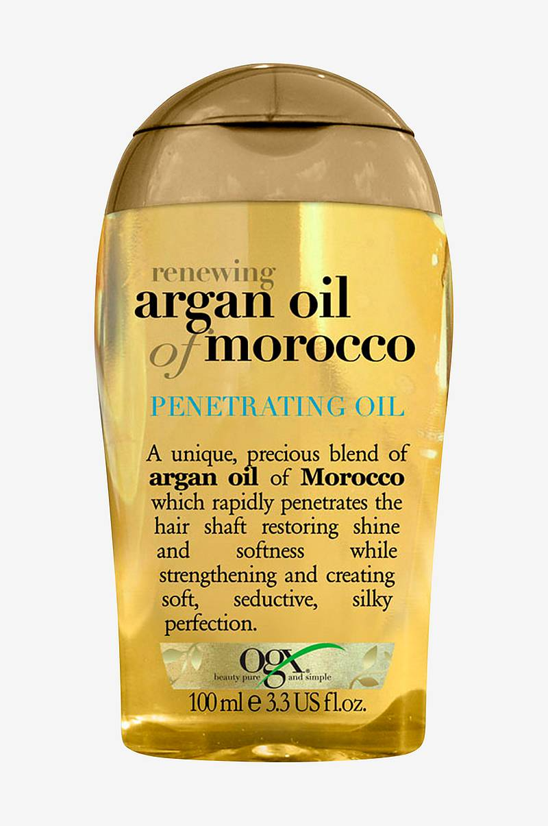 Argan Oil Of Morocco Penetrating Oil 100 ml