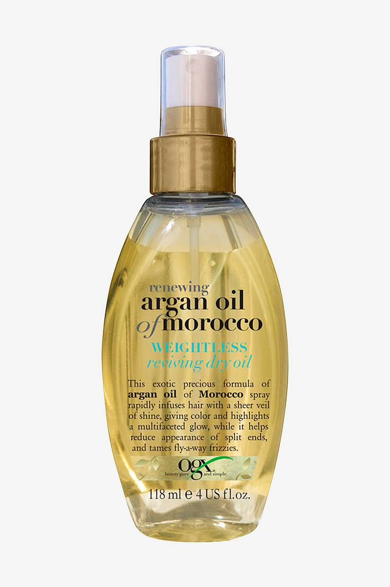 Argan Oil Of Morocco Weightless Revivng Dry Oil